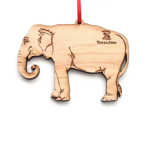 ASIAN ELEPHANTORNAMENT
