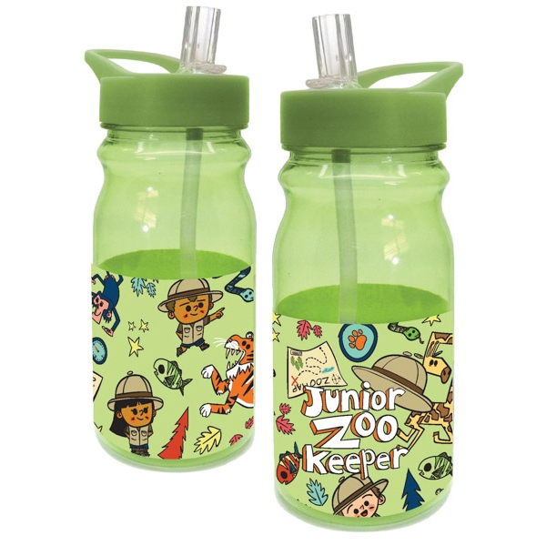 JUNIOR ZOOKEEPER BOTTLE