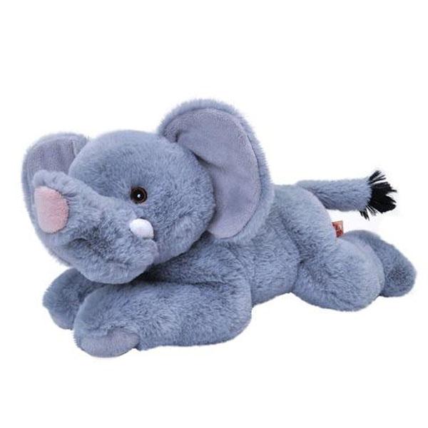 ELEPHANT ECOKINS PLUSH