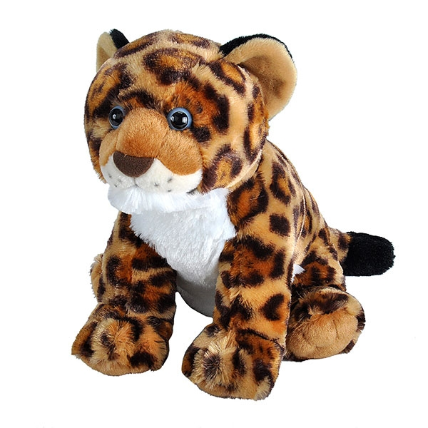 JAGUAR CUB PLUSH