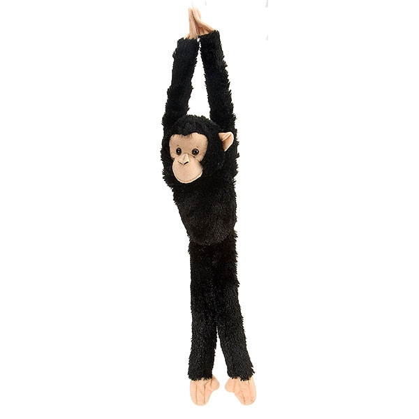 HANGING CHIMPANZEE PLUSH